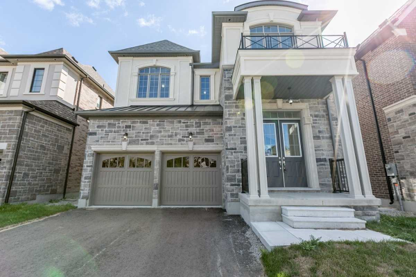 19 Alex Black St, Vaughan