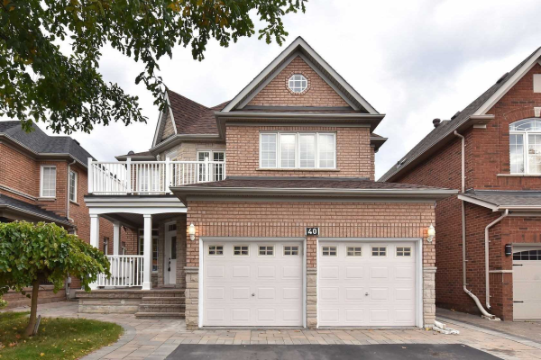40 Fossil Hill Rd, Vaughan