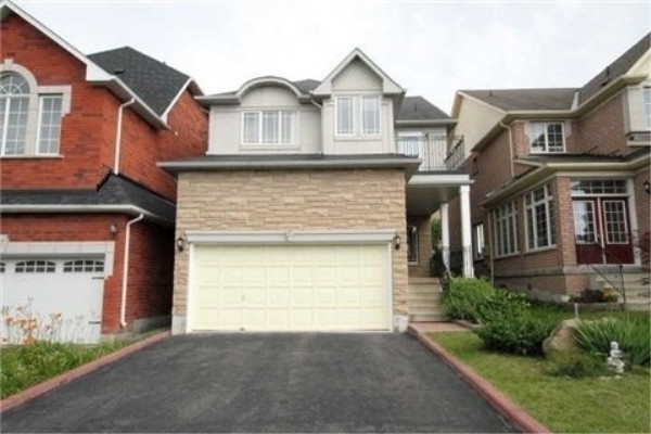 5 Angelica Ave, Richmond Hill