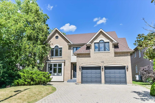 136 Grey Alder Ave, Richmond Hill