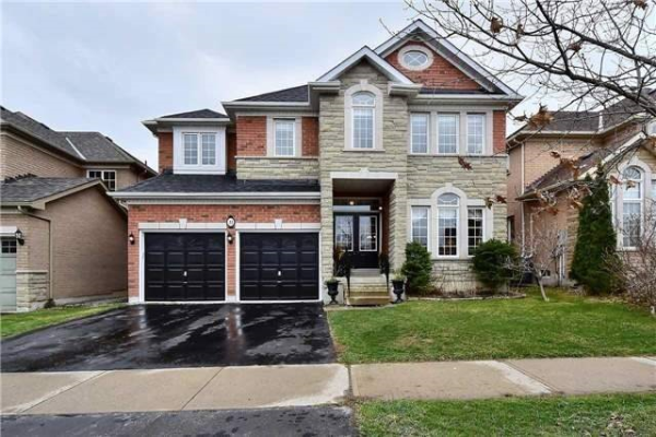 31 Linda Margaret Cres, Richmond Hill