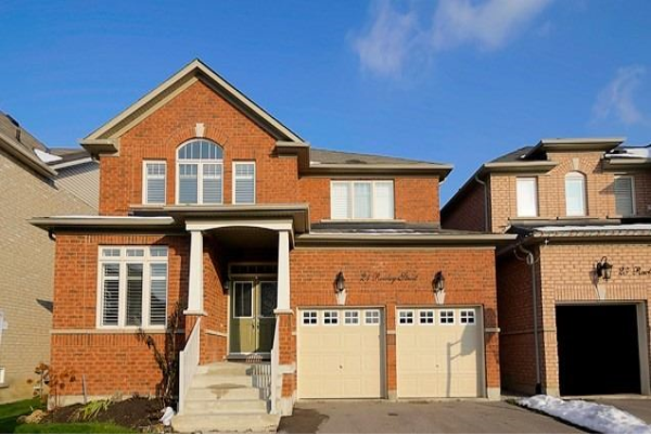 21 Rowley St, Richmond Hill