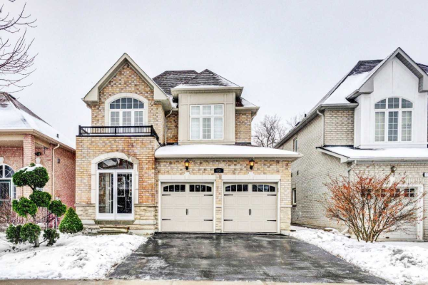 73 Timber Valley Ave, Richmond Hill