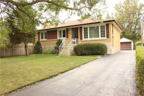 168 Felix Rd, Richmond Hill