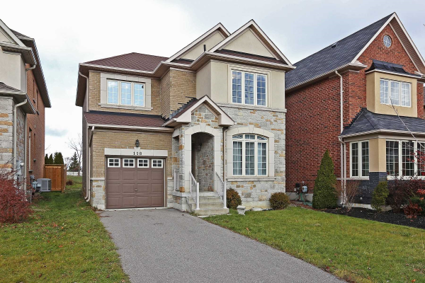 118 Gauguin Ave, Vaughan