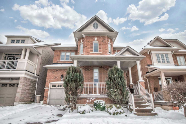 17 Pexton Ave, Richmond Hill