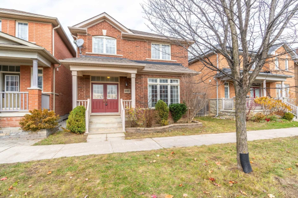 480 Whites Hill Ave, Markham