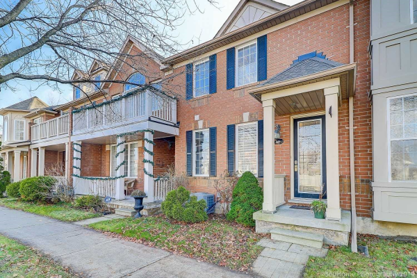 51 Whites Hill Ave, Markham