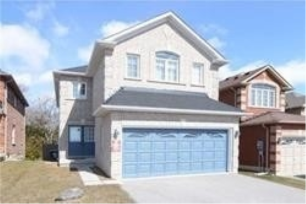 1232 Fox Hill St, Innisfil