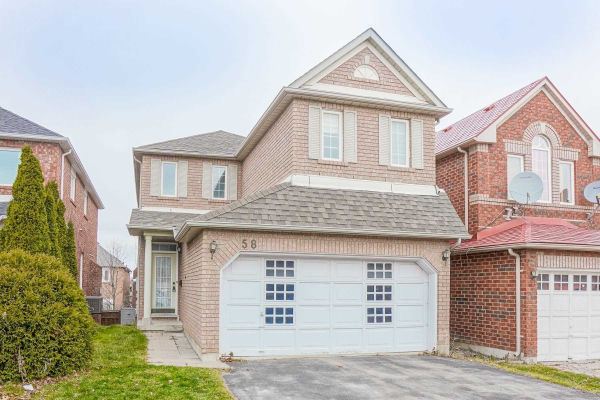 58 Formosa Dr, Richmond Hill