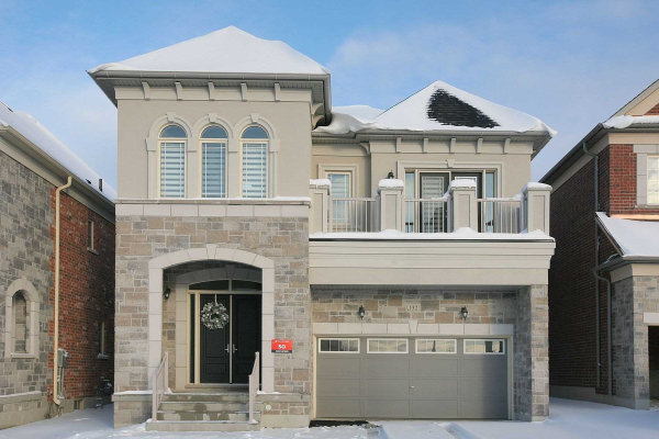 132 Drizzel Cres, Richmond Hill