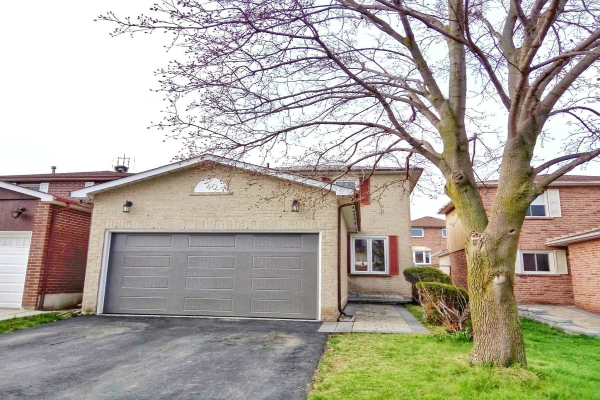 40 Gray Cres, Richmond Hill