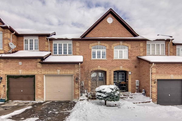 11 Bloomgate Cres, Richmond Hill