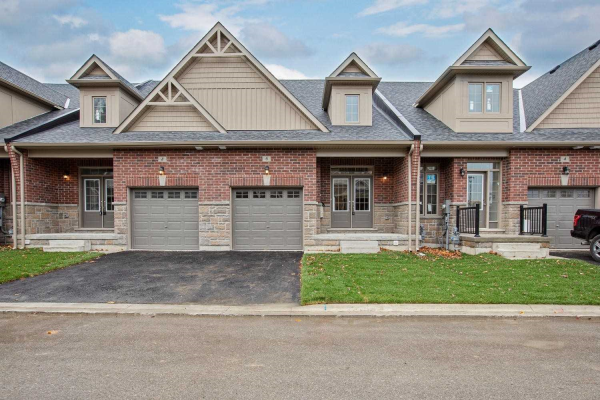 6 Pasquale Lane, East Gwillimbury