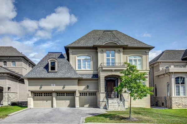 88 Silver Sterling Cres, Vaughan