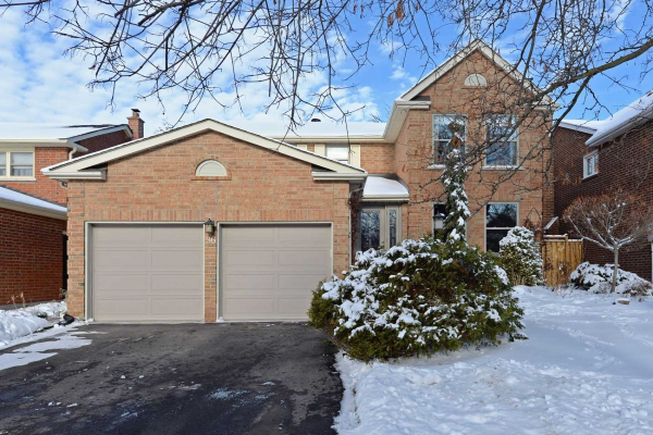 36 Garnish Green, Markham