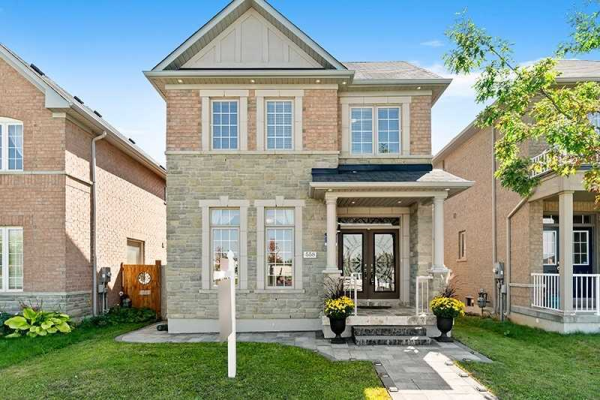 558 Hoover Park Dr, Whitchurch-Stouffville