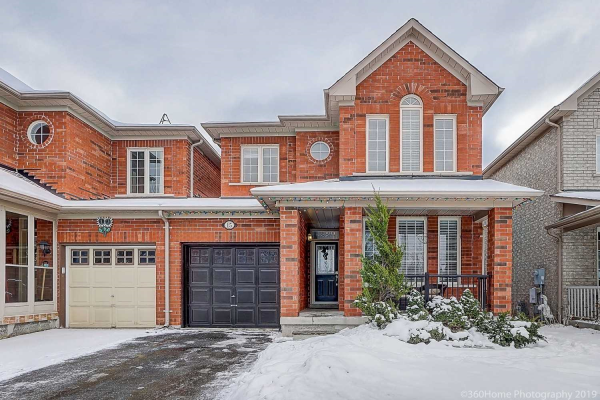 15 Longwood Ave, Richmond Hill