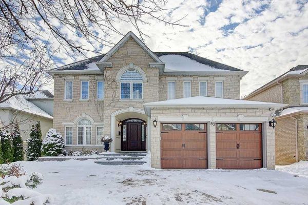 83 Pathlane Rd, Richmond Hill