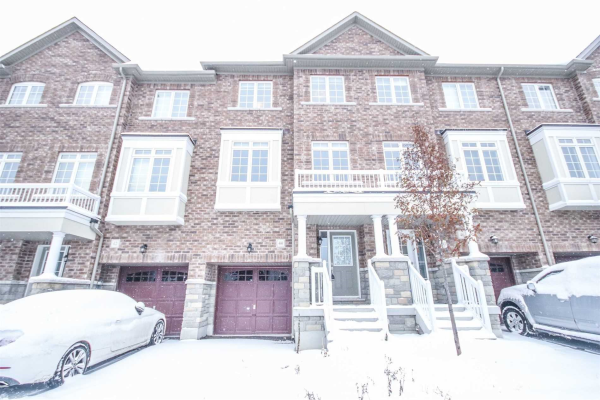 44 Roy Grove Way, Markham
