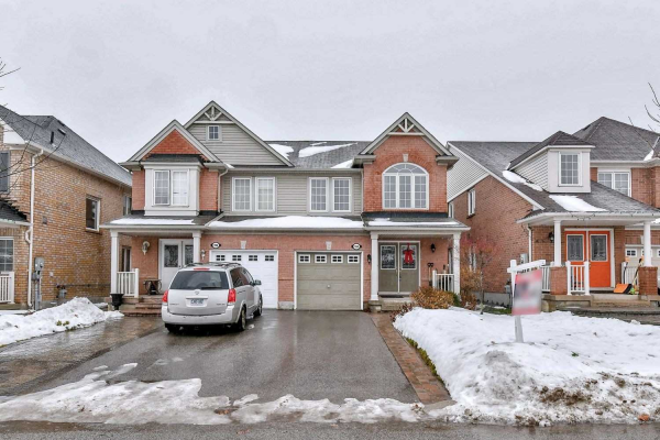 194 Dougherty Cres, Whitchurch-Stouffville