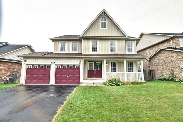 306 King St E, East Gwillimbury