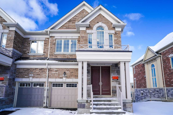18 Drizzel Cres, Richmond Hill