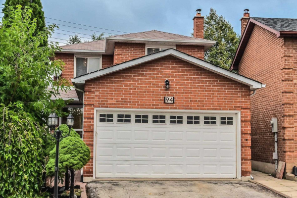 94 Coles Ave, Vaughan