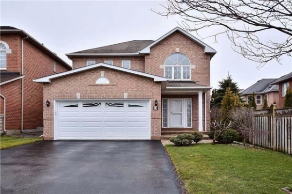 3 Mocha Cres, Richmond Hill