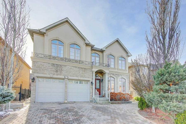 67 Pathlane Rd, Richmond Hill