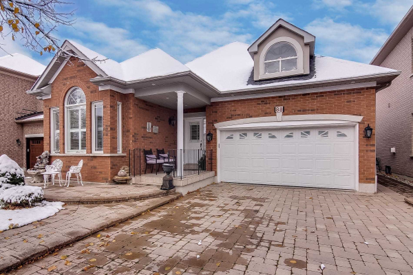 88 Arista Gate, Vaughan