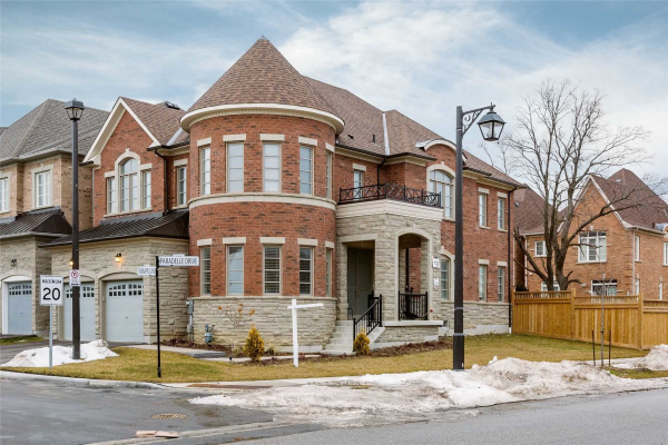 60 Thornapple Lane, Richmond Hill