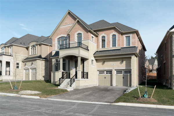 15 Grace Lake Crt, Vaughan