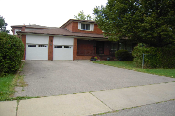 71 Edgar Ave, Richmond Hill