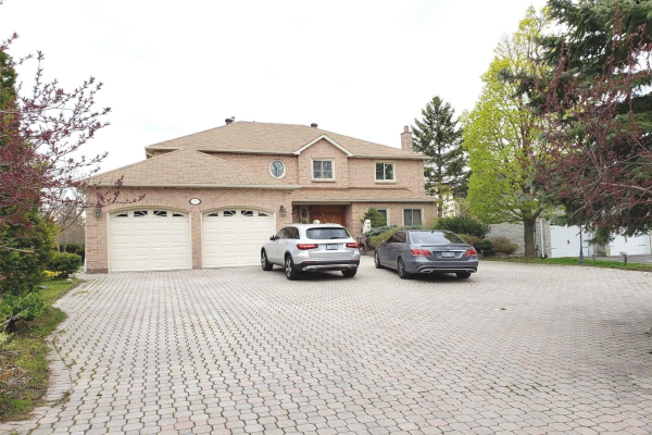 4 Grants Pl, Markham