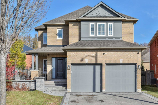 9 Belize Crt, Richmond Hill