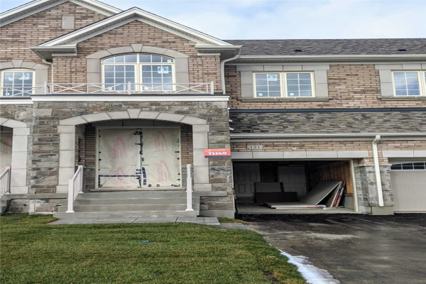 121 Drizzel Cres, Richmond Hill