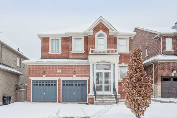 56 Lady Angela Lane, Vaughan