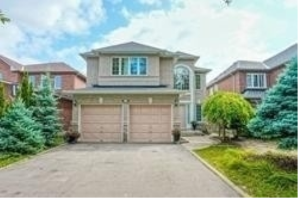 47 Falling River Dr, Richmond Hill