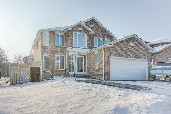 297 Weldrick Rd, Richmond Hill