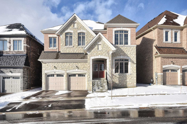 49 Leary Cres, Richmond Hill