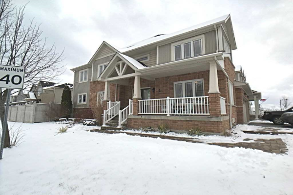 121 Aishford Rd, Bradford West Gwillimbury