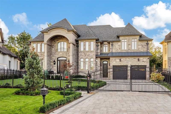 5 Colby Lane, Richmond Hill