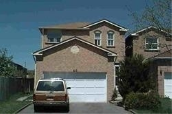 40 Stirling Cres, Markham