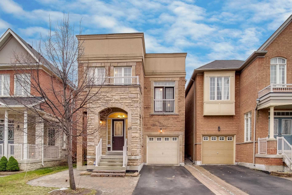 105 Mintwood Rd, Vaughan