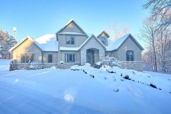 2044 Forest Valley Dr, Innisfil