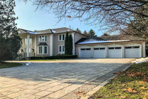 20 Jenkins Dr, Richmond Hill