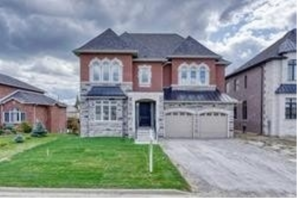 57 Cooperage Cres, Richmond Hill