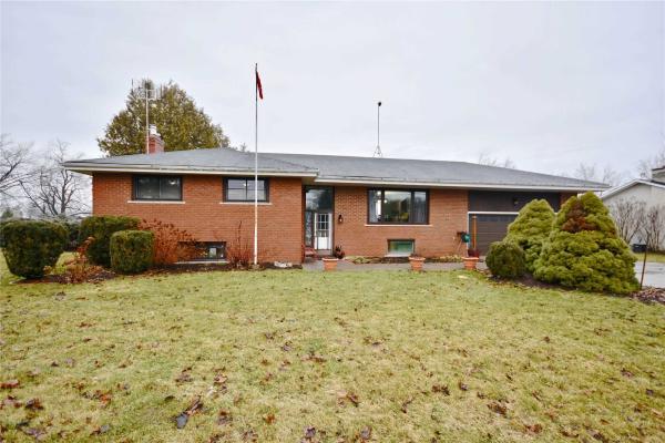 3830 County Rd 88 Rd, Bradford West Gwillimbury