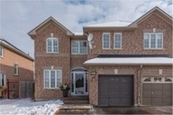 91 Stags Leap Rd, Vaughan